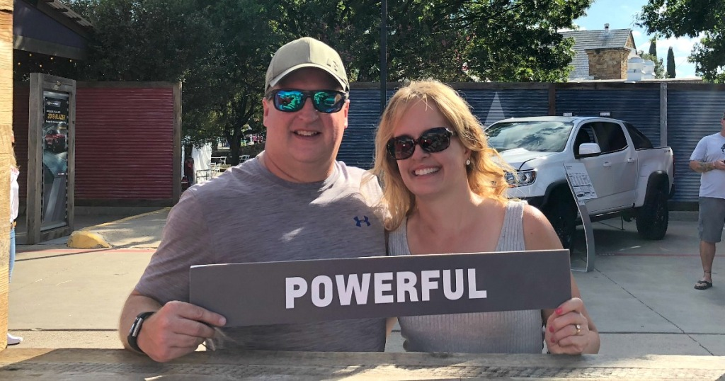 keto success story transformation — laurel and her husband