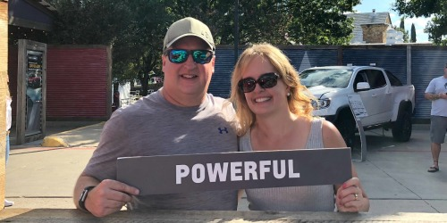 Keto Success Story: Laurel & Her Husband's Experience Since Starting Keto This Summer