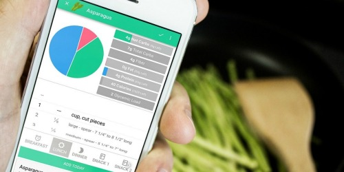 Starting Keto? These Two Smartphone Apps Make All The Difference