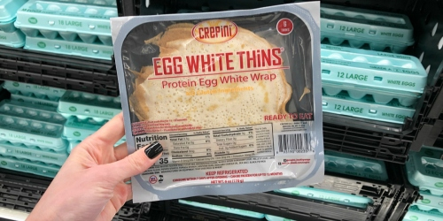 These Egg White Thins are the Perfect Low-Carb Alternative