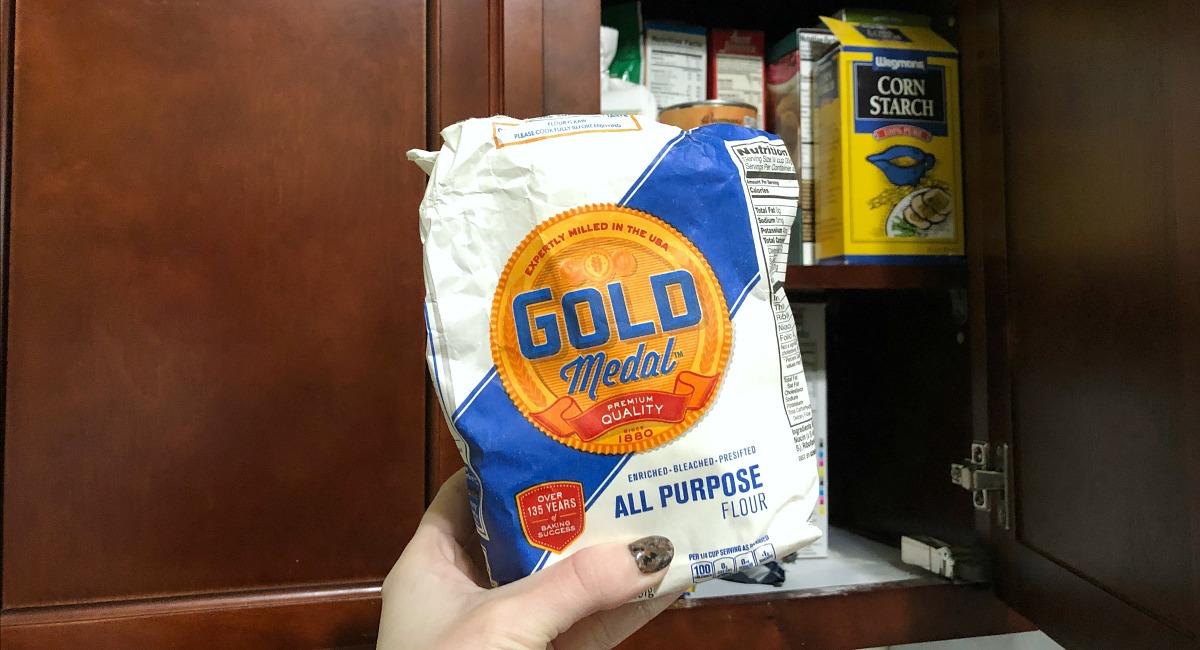 non-keto friendly all purpose baking flour