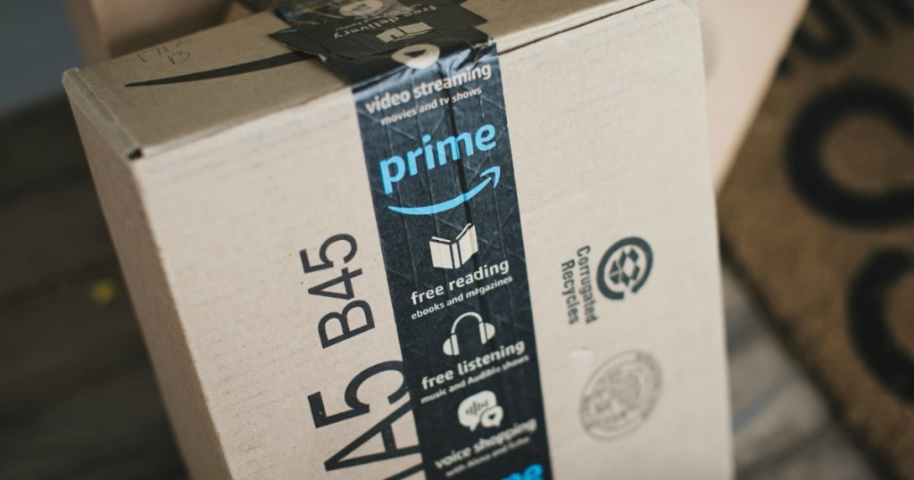 amazon subscribe and save box