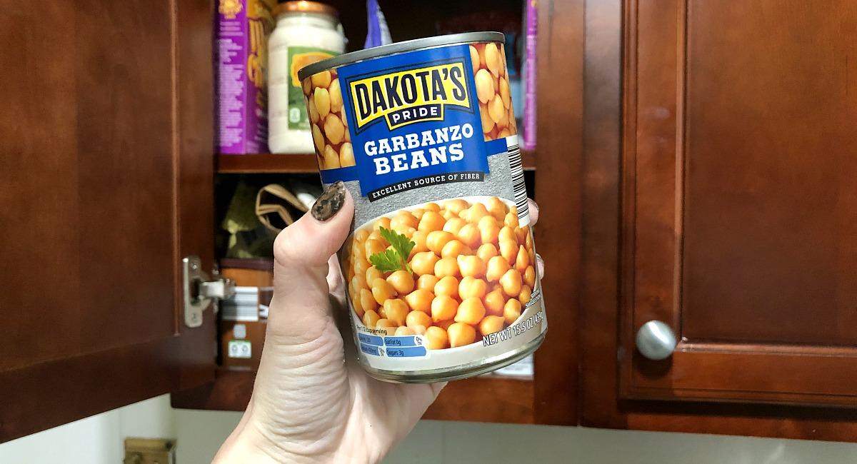 non-keto friendly garbanzo beans