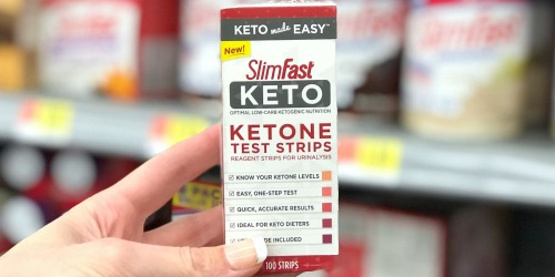 Our Keto Nutritionist Talks Ketones and Symptoms of Ketosis