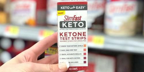 Our Keto Nutritionist Talks Ketones and Symptoms of Ketosis