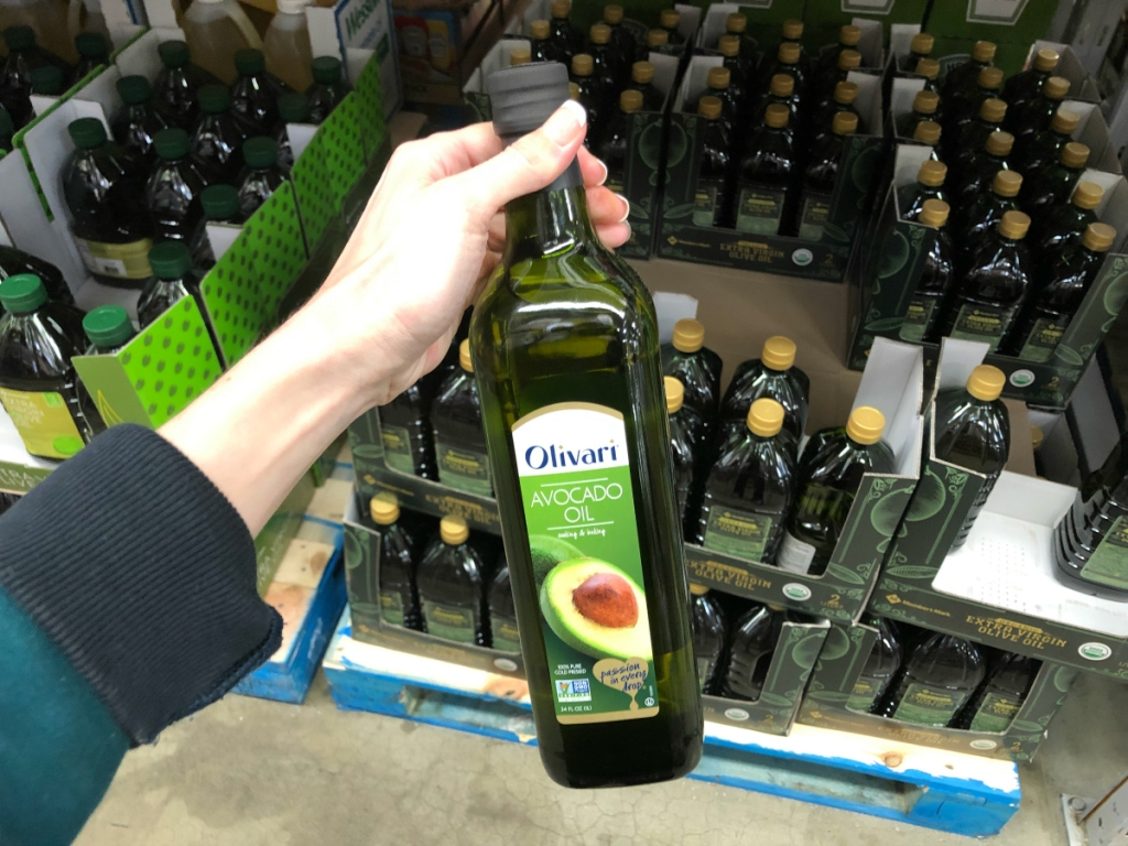 Avocado Oil Sam's Club