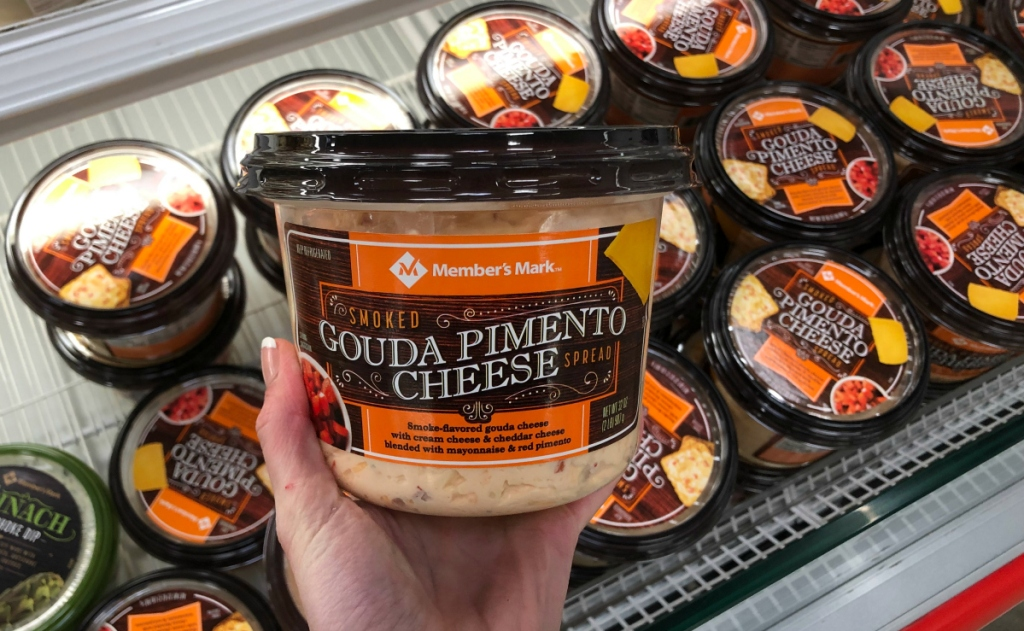 Gouda Pimento Cheese Sam's Club