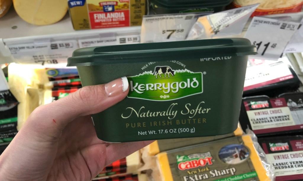 Kerrygold butter Sam's Club