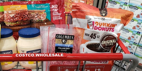 Costco Keto Deals: Instant Savings on Hillshire Farm Lunch Meat, Blue Diamond Almonds & More