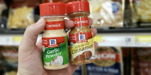 Use This $2 Off McCormick Spices and Herbs Coupon to Save on Keto Pantry Staples