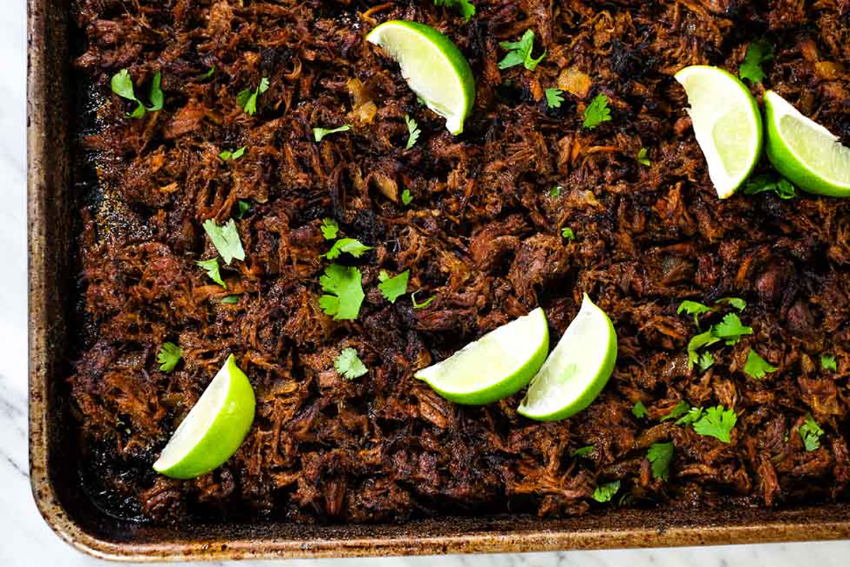 slow cooker beef barbacoa from real simple good