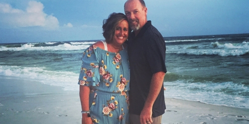 Keto Success Story: Candi & Her Husband Lost Weight Without Stressing About Macros
