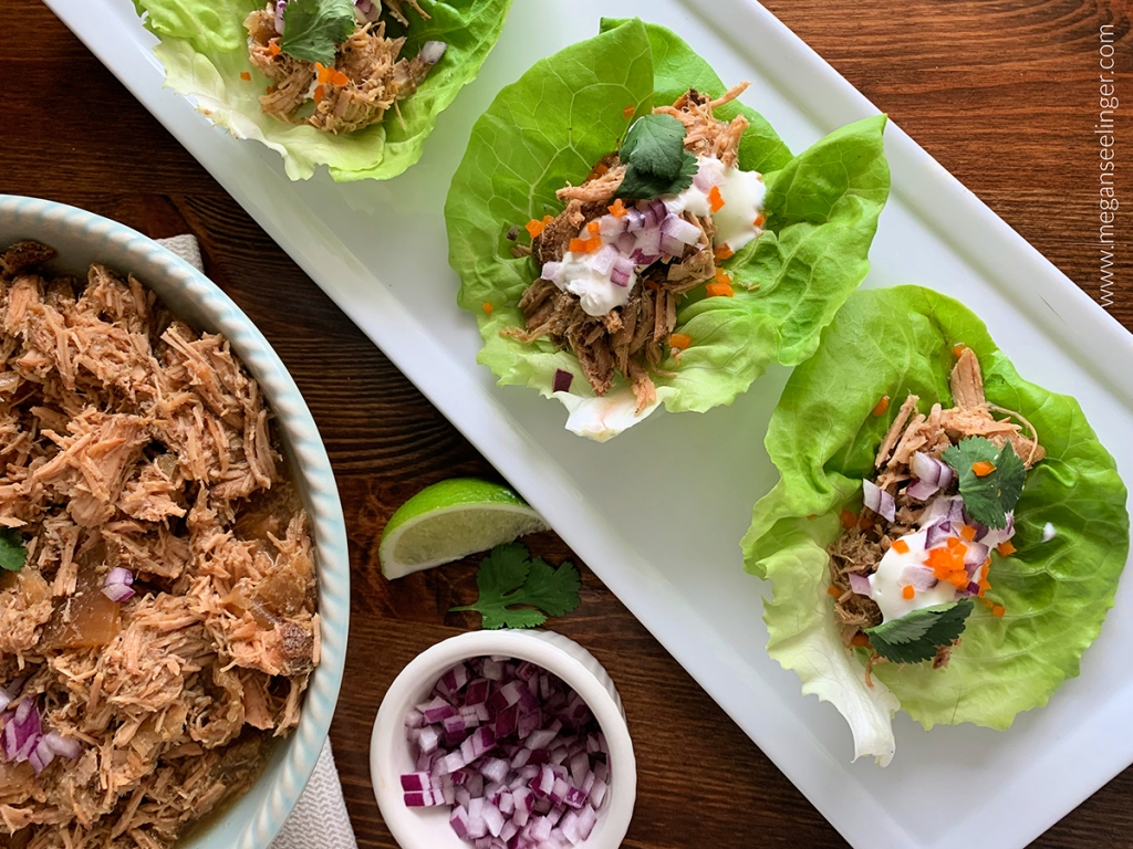 keto carnitas made by mermaid and muscles blog