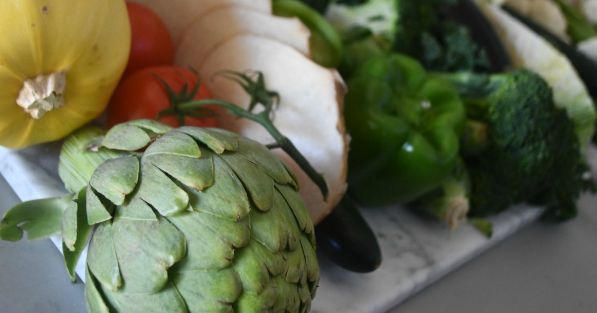 artichokes on keto diet