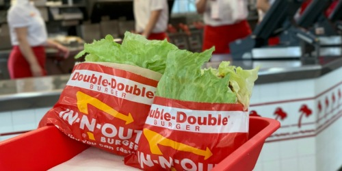 Save $3+ With This Keto Ordering Hack at In-N-Out Burger [No Coupon Needed]