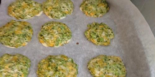 Broccoli Nuggets