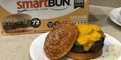 We're Sharing a Deal on Our Favorite Keto Hamburger Buns