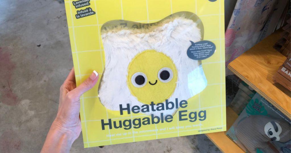 heatable huggabe egg urban outfitters