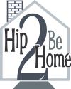hip2behome logo