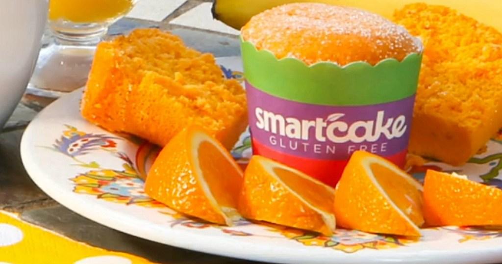 Smartcake Orange Cream deal