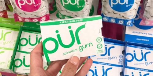The Best 5 Keto-Friendly Chewing Gum Options