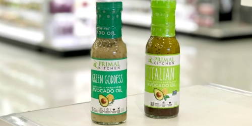 Primal Kitchen Keto Condiments are on Sale at Whole Foods for Amazon Prime members