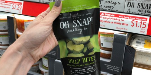 18 New Keto Finds From ALDI (You're Going To Want Them All)