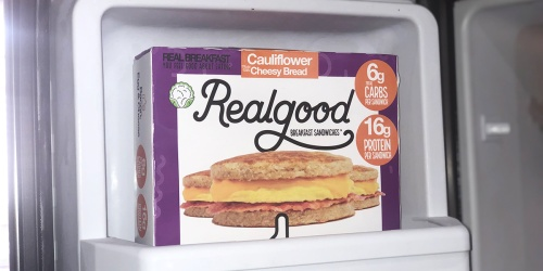 $54 Worth of Keto Groceries Only $27.03 w/ Target Order Pickup or Same Day Delivery
