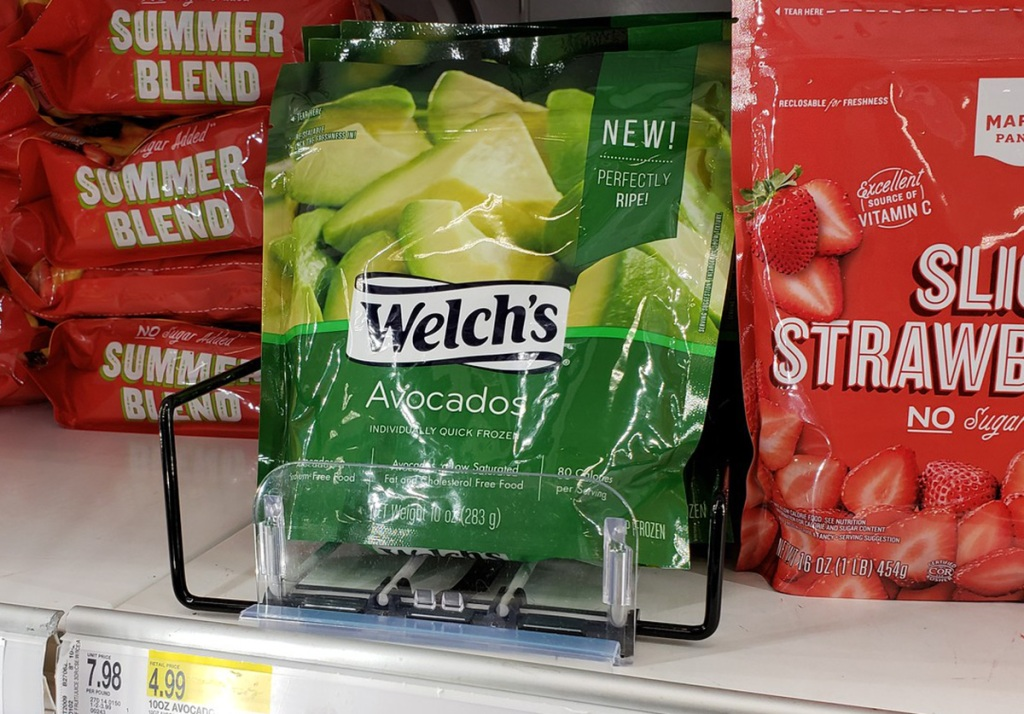 welchs avocados