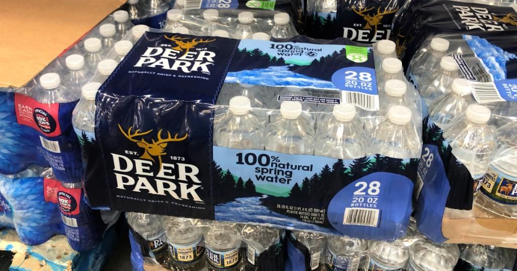 Deer Park Water