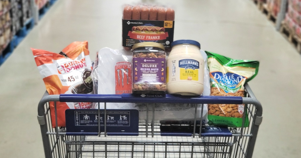 Sam's Club Keto Deals