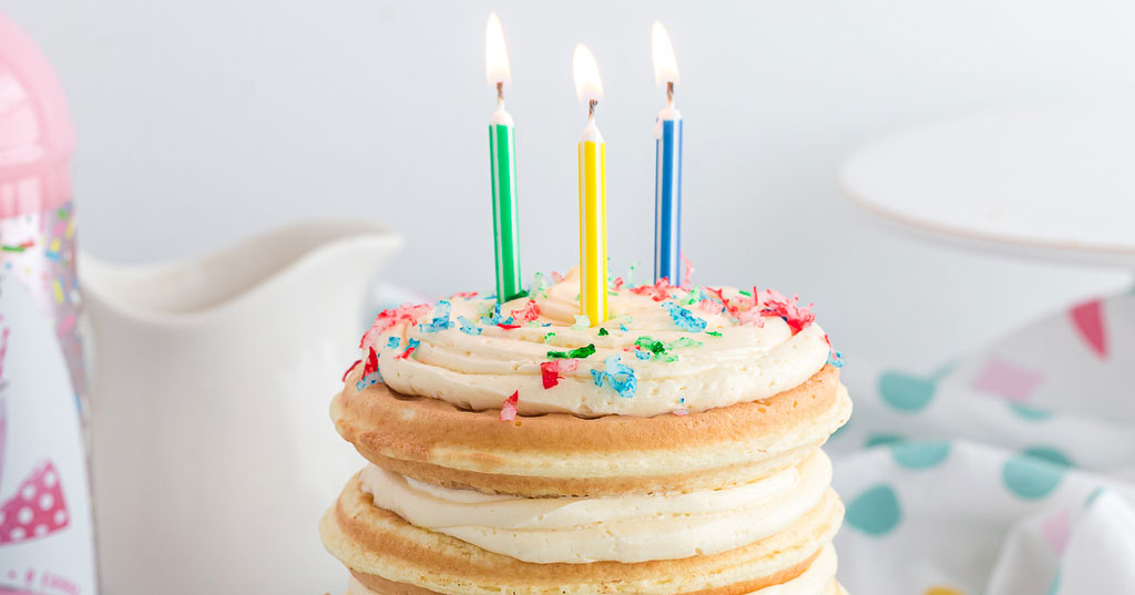 Tremendous Keto Chaffle Birthday Cake Recipe Ready In 20 Minutes Birthday Cards Printable Benkemecafe Filternl