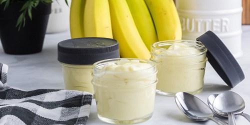 Best Keto Banana Pudding Recipe