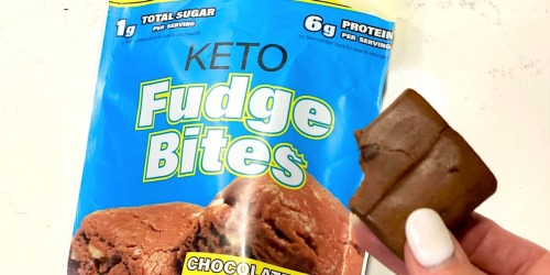 12 of the Best Keto Desserts to Buy