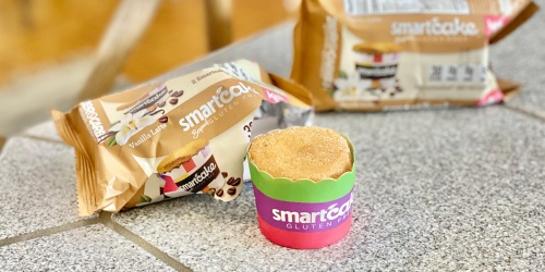 New Keto Smartcakes Fall Flavors | Get 10% Off w/ Our Exclusive Promo Code