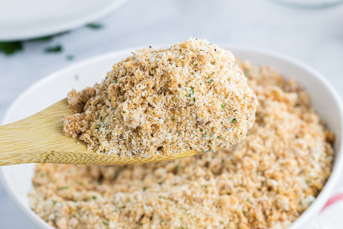 Best Keto Bread Crumbs Substitute Exclusive Hip2keto Recipe