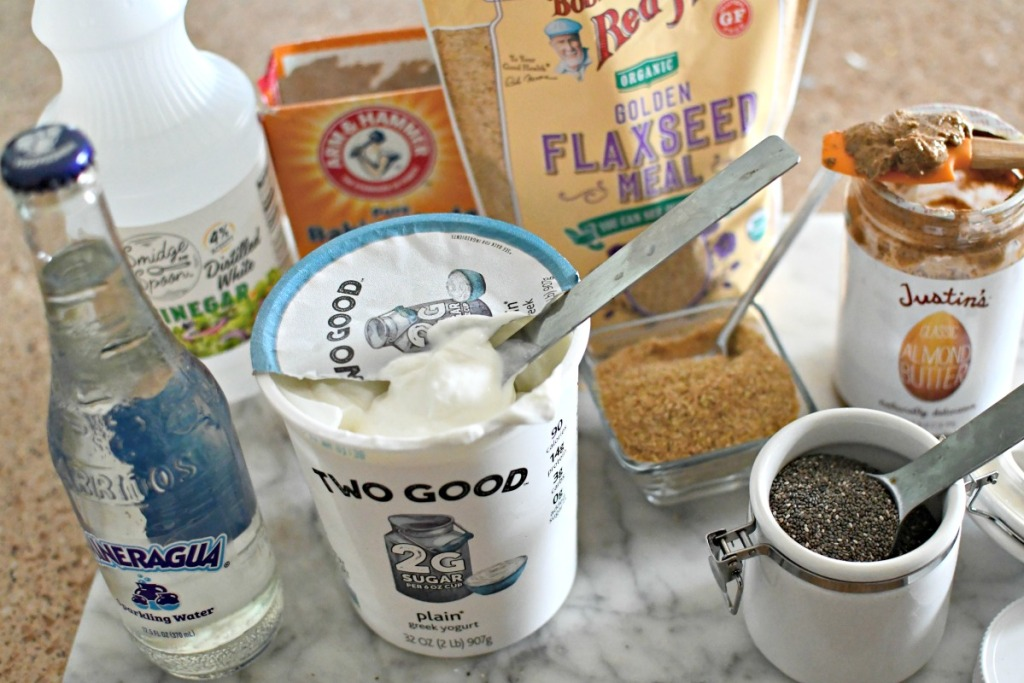 keto egg substitutes on the counter