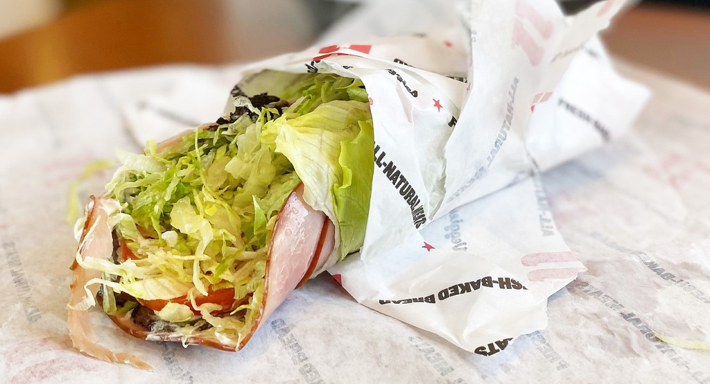 jimmy johns slimwich