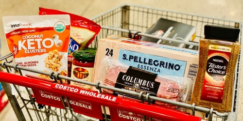 Best Costco Keto Deals This Month | Rao's Marinara Sauce, Coconut Keto Clusters, & More!