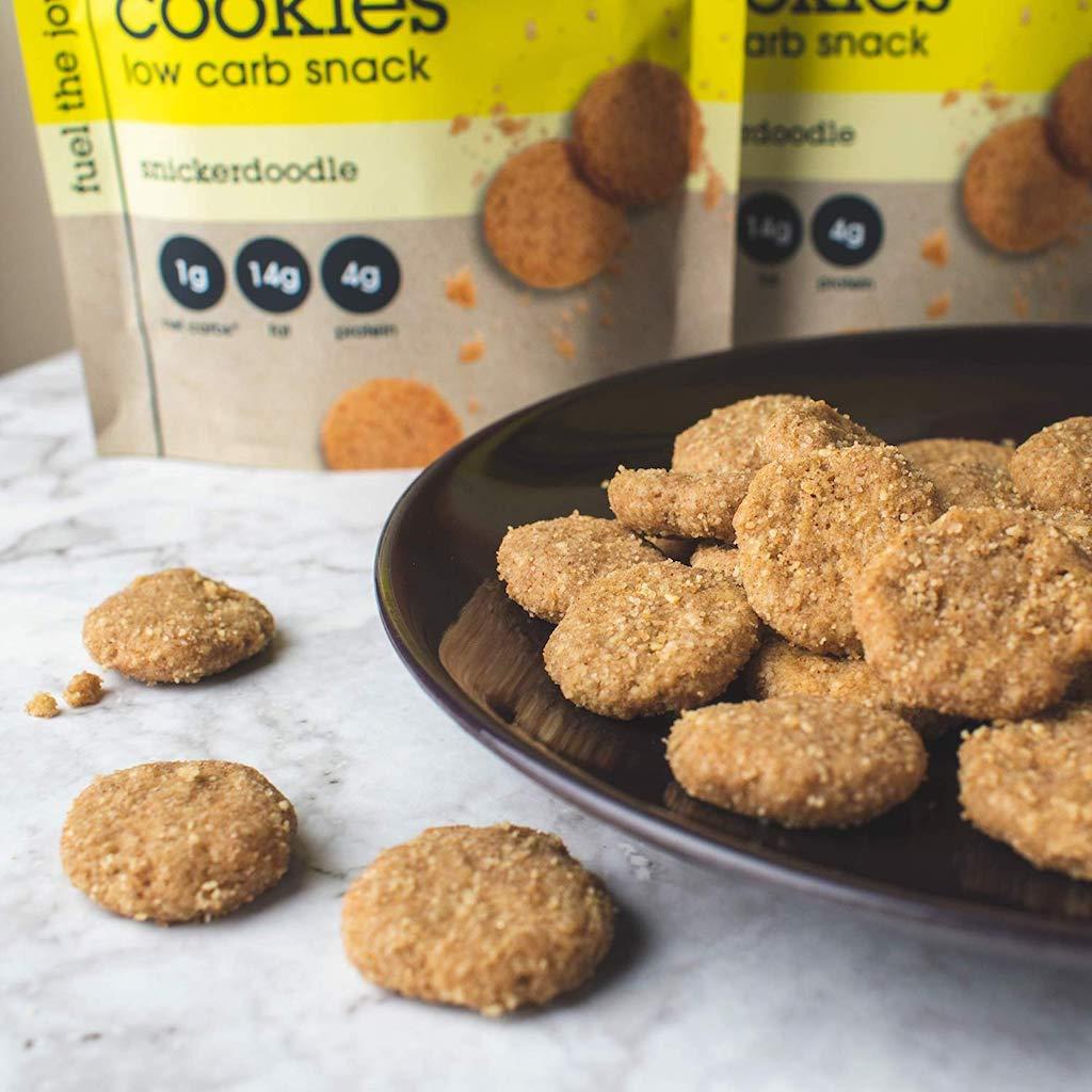 HighKey Cookies