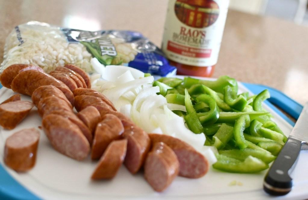 5 ingredient one skillet keto meals