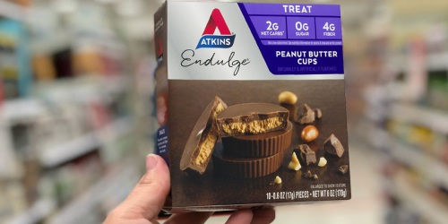 Have You Purchased Atkins Treats? You May Qualify for Payment from a Class Action Settlement!