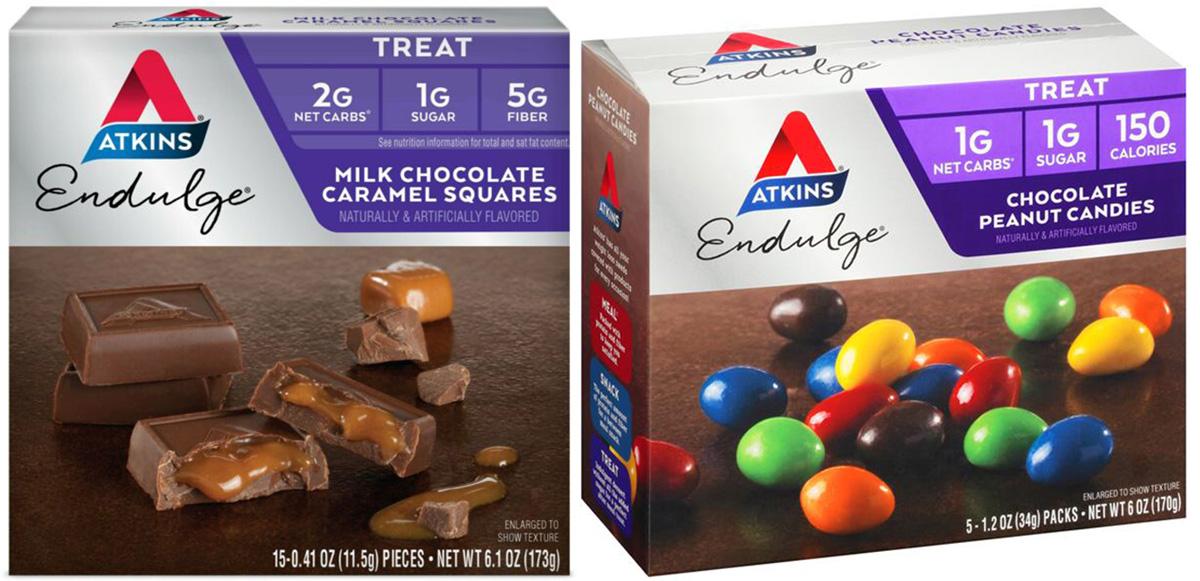 atkins treats