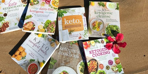 FREE Virtual Keto Diet Summit February 5-7 | Get Your Ticket Now!