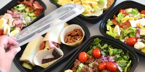5 Easy Make-Ahead Keto Lunch Ideas – Meal Prep Like a Pro!