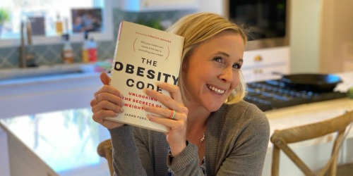 Join Our Book Club & Read The Obesity Code With Us (Chapter Breakdown + Reading Assignment)