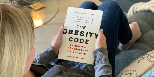 Debunking Calorie Myths | Review of The Obesity Code Book (Part 1 & 2)