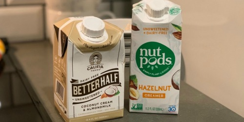 Love Coffee? Here are the Best Keto Coffee Creamers to Buy (or Make)