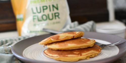 Lupin Flour : Yep, It's Keto and Here's How You Can Use It!