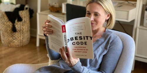 Intermittent Fasting + Keto = Winning Combination | Our Final Review of The Obesity Code Book